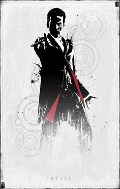 DOCTOR WHO LOST IN TIME: Twelfth Doctor