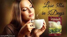 vida divina pierderea în greutate ceai