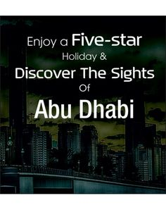 Enjoy tours and travel packages with your family in Dubai, this is just at awesomely low costs.