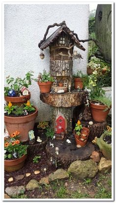 37 Beautiful Gnome Garden And Fairy Garden Design Ideas #fairygarden #fairygardendesign #fairygardenideas ⋆ aegisfilmsales.com