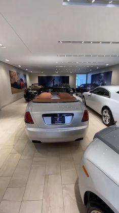 Luxury Sports Cars, Top Luxury Cars, Luxury Car Rental, Luxury Suv, Royce Car, Rolls Royce Dawn, Super Fast Cars, Carport Designs, Lux Cars