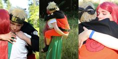 I dont want to go home right now - Uzumaki Clan by CanijaChan