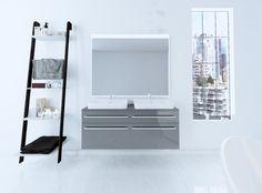 Wandspiegel badezimmer ~ Badspiegel wandspiegel und spiegel nach maß beleuchtet bei