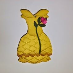 Needs A Ribbon: Which Disney Princess Will I Bee Today?