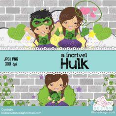 A íncrivel Hulk Family Guy, Guys, Birthday, Fictional Characters, Incredible Hulk, Handmade Dolls, Character, Stuff Stuff, Men