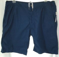 ONIA men's size 34 ocean colored tailored swim shorts  #Onia #BoardShorts #Ocean #SwimShorts