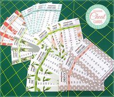 Yardage Conversion Cheat Card | Sew4Home