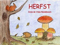 Digitaal prentenboek Herfst