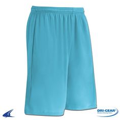 a4d9679b168e Clutch Z-Cloth Dri Gear Basketball Short by Champro Sports Style Number  BBS11. Lacrosse