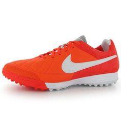 Nike | Nike Tiempo Legacy Mens Astro Turf Trainers | Mens Nike Tiempo Football Boots