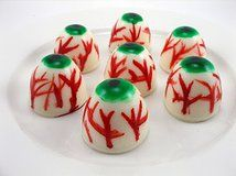 Party Ideas & Party Supplies | It's A Party-ful Life! | Halloween Recipes