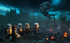 stormtrooper down