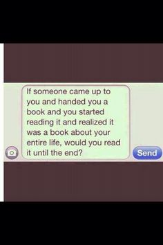 What would you do? I would totally but what would you do? Comment below!