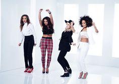 Galeria de Fotos | Little Mix Brasil
