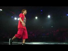 Wing vs. Taisuke - Red Bull BC One 2008 Final (HQ) - YouTube