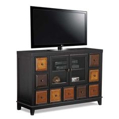 "Apothecary TV Console F202-011 Sale Price: $377.00  Clearance Price: $366.00  Dimensions: 36""h x 52""w x 18""d  Product SKU: F202-011 Brand: Cambridge Home"