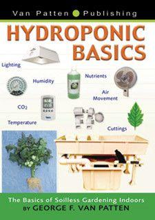 Hydroponic Basics – Reef Hydroponics