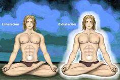 Los ejercicios secretos de los monjes taoístas