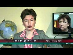 New Mass (mandatory?) Vaccination Propaganda Exposed! - 25 June 2012 update - Jane Burgermeister