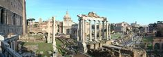 4. Roman Forum