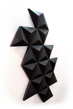 BLACK DIAMOND radiator by Patrick Pedrosa, via Behance