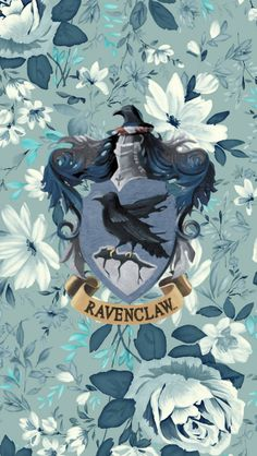 Ideas wall paper harry potter ravenclaw for 2019 Harry Potter Tumblr, Harry Potter Fan Art, Harry Potter Casas, Images Harry Potter, Harry Potter Films, Harry Potter Universal, Harry Potter Fandom, Harry Potter Hogwarts, Ravenclaw