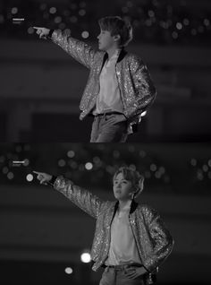 ଘ♡ଓ ੈ-✩ 171208 The wings tour the final // #JHOPE