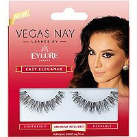 Eylure - Vegas Nay Easy Elegance Lashes in  #ultabeauty
