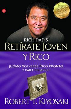 Como Volverse Rico Pronto y Para Siempre. http://blog.puntamarketing.net/blog/ret%C3%ADrate-joven-y-rico