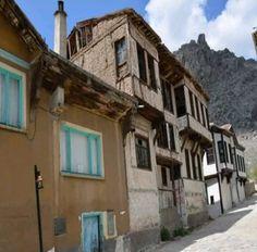 Aynalı efeler house-Kılıç neighborhood-Sivrihisar-Eskişehir