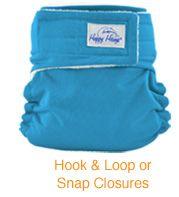 Happy Heinys Pockets