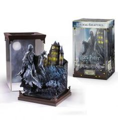 Magical Creatures No. 7 Dementor Sculpture from Noble Collection – Harry Potter Shop Boutique Harry Potter, Harry Potter Shop, Harry Potter Merchandise, Harry Potter Gifts, Harry Potter Hogwarts, Harry Potter World, Harry Potter Laden, Harry Potter Dementors, Remus Lupin