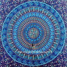 Twin Hippie Tapestries Mandala Tapestry Wall Hanging Indian Wall Tapestries for Dorm Rooms Bedding Decor Bohemian Beach Blanket Coverlet Throw (90x90 Inches) Craft Aura http://www.amazon.com/dp/B00Q4XZU4S/ref=cm_sw_r_pi_dp_2krFub0KKXER4