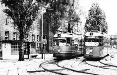 Rotterdam Spartastraat 1971