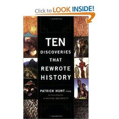 Great book for history lovers