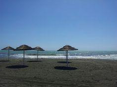 Summer, Italy