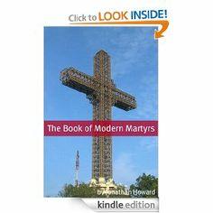 Modern Christian Martyrs