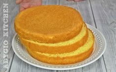 Blat de tort cu vanilie reteta simpla si rapida - Adygio Kitchen Dessert Recipes, Desserts, Holiday Recipes, Sweets, Breakfast, Food, Martha Stewart, Pancakes, Garden