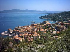 Two hours north of Rome, chic Italians get mellow and beachy in Monte Argentario. Places To Travel, Places To Visit, Tuscany Landscape, Toscana, Hidden Places, Future Travel, Italy Travel, Adventure Travel, Spaces