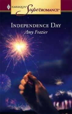 Independence Day by Amy Frazier - She won't be taken for granted! By tossing the laundry out the bedroom window, Chessie McCabe announces to her teenage daughters and her husband, Nick and the rest of Pritchard's Neck she's on strike until her needs are met. But who could have foreseen what her personal rebellion would dredge up?