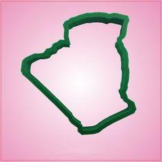 Algeria Cookie Cutter