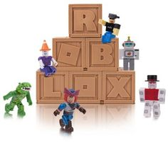 10 Best Roblox toys images   Action figures, Card Games