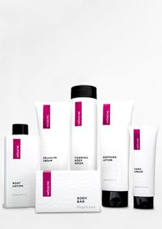Body Collection by Modere Every day is an opportunity to start anew with our spa-quality lineup of gentle, yet effective body cleansers, creams, and moisturizers. Price: $78.99  www.modere.com/5m7m8u
