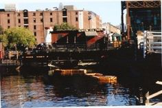 """Boston Tea Party Ship & Museum - Visitors to this replica of the famous ship can participate in a reenactment of the famous revolt protesting """"taxation without representation""""."""