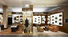 Louis Vuitton Store Paris