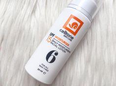 CELLTONE Luxury Skin Care Range - Celltone Daily Moisturiser Moisturizer With Spf, Moisturiser, Cleanser, Facial Lotion, Face Wash, Skincare, Range, Personal Care, Luxury