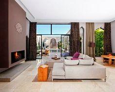 Palais Namaskar #マラケシュ #モロッコ #Luxury #Travel #Hotels #PalaisNamaskar