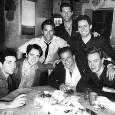 Jersey Boys Movie coming soon!   With John Lloyd Young as Frankie Valli.