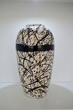Beautiful  handmade vase for your home or office...Visit our website for more information... www.alexceramicsandcrafts.com