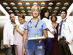 Nurse Jackie. I <3 Zoey